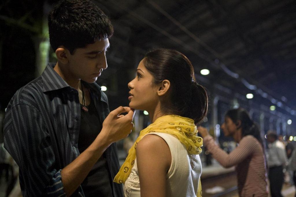 Slumdog - Movie music