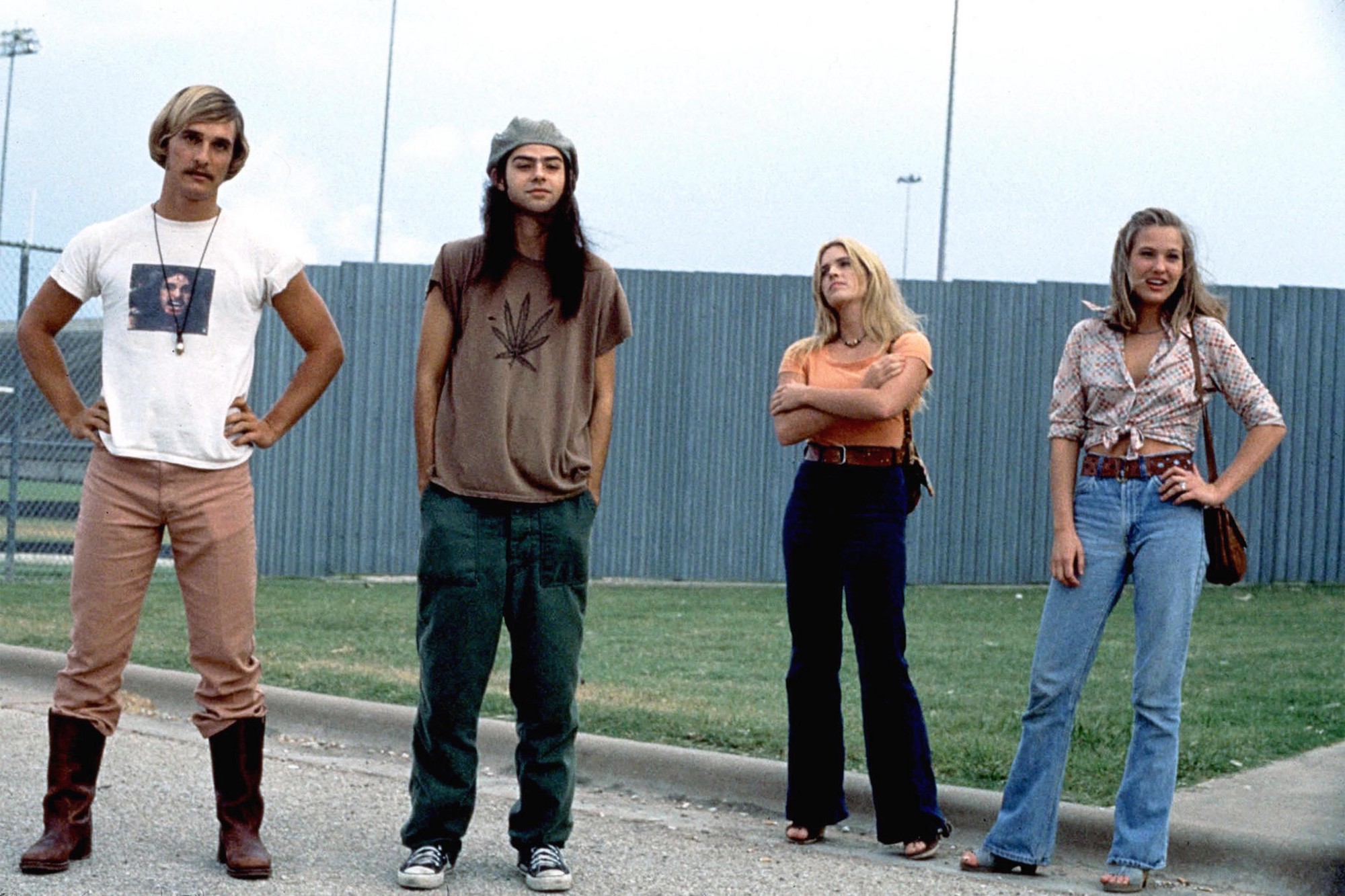 Dazed and Confused soundtrack