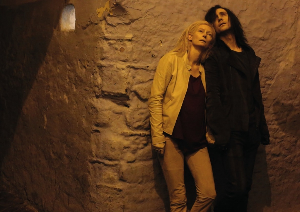 Only lovers left alive musical score