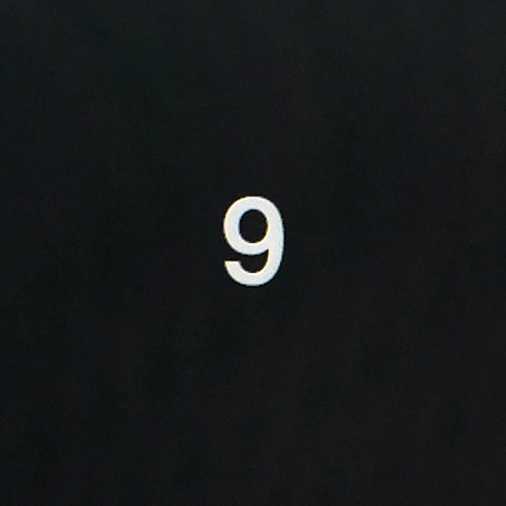 Cashmere Cat 9 album artwork