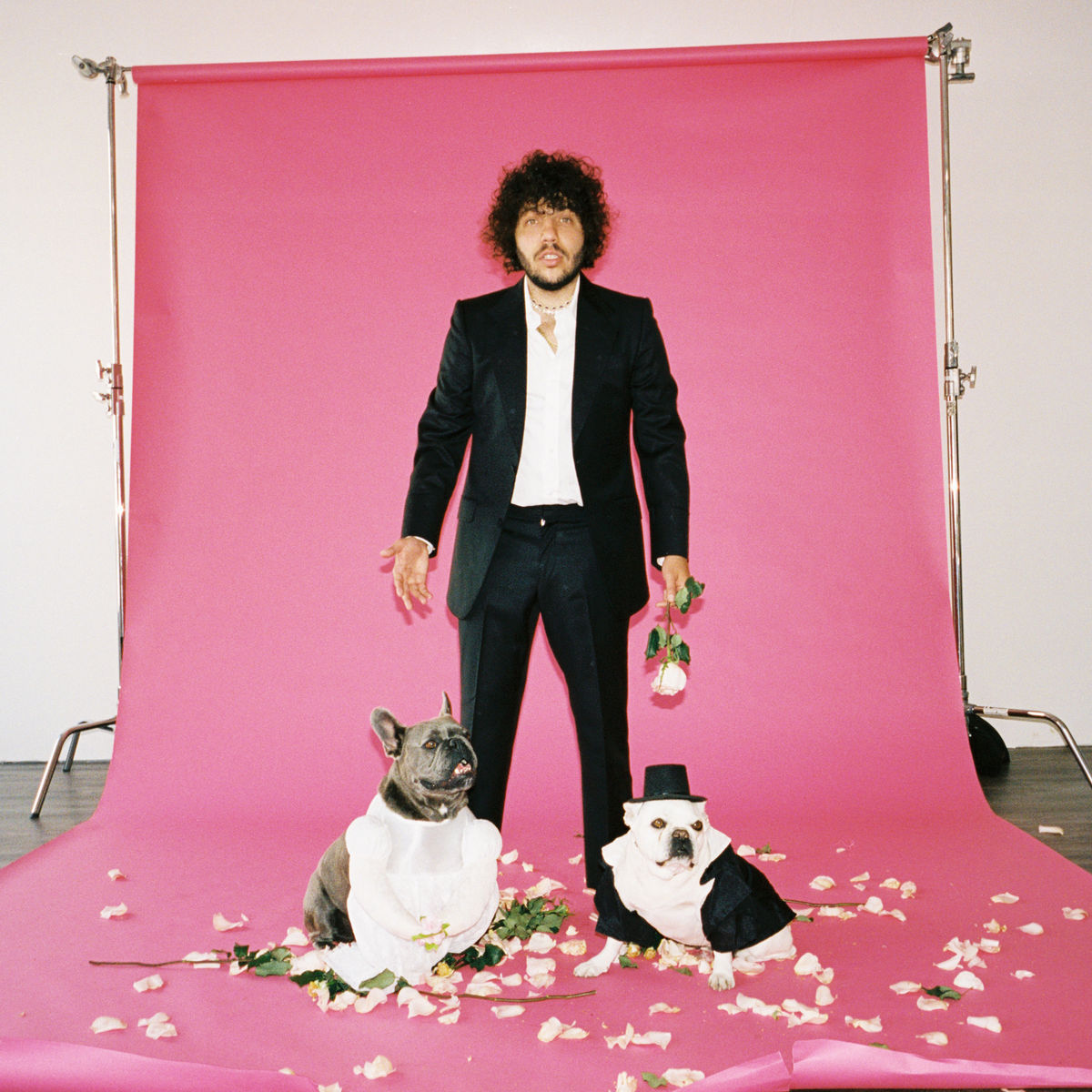 benny blanco eastside album art