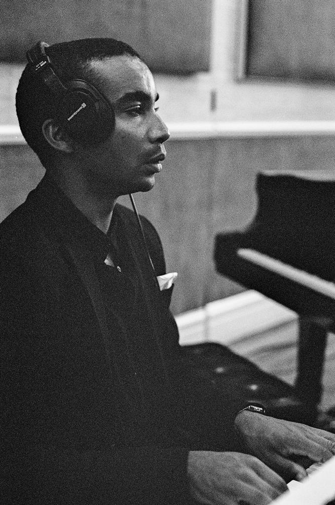 in studio musician MQA